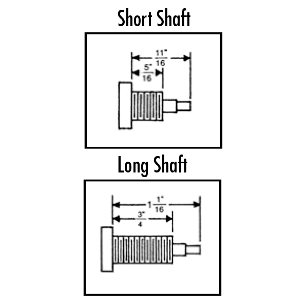 Dual Chime Pendulum Movement Shafts